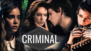 Peter+Wendy/Darling Pan | Criminal (Britney Spears)