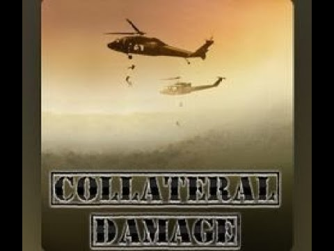 The Manuel - Collateral Damage