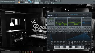 Live Tutorial: How To Make A Trap Beat In 5 Minutes On Fl Studio 12 thumbnail
