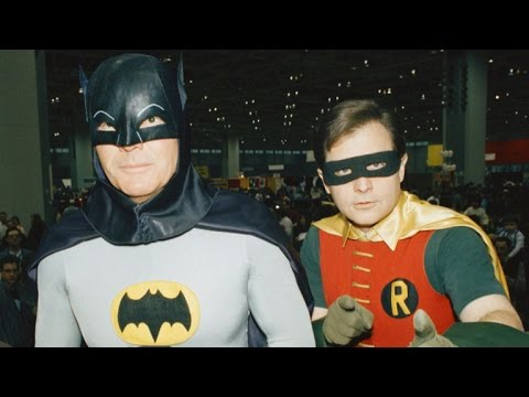 "Adam West, TV's ""Batman,"" dies at 88"