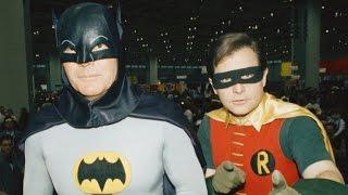 """Video Adam West, TV's """"Batman,"""" dies at 88 download MP3, 3GP, MP4, WEBM, AVI, FLV November 2017"""