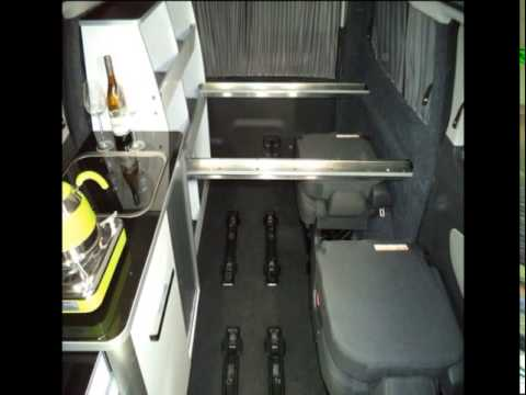 ford transit custom tourneo auto campers 2015 floor plan. Black Bedroom Furniture Sets. Home Design Ideas