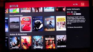 Netflix on Amazon Fire TV​​​ | H2TechVideos​​​