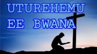 Download Uturehemu Ee BWana