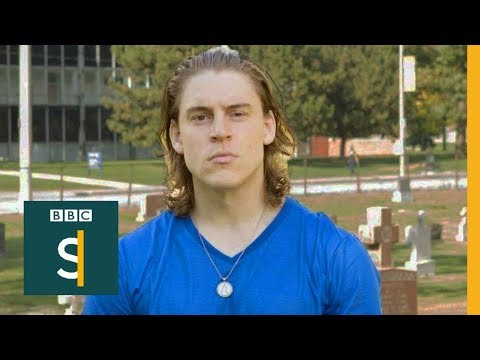 I have a mental illness, let me die - BBC Stories
