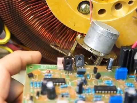 Обзор ремонт стабилизатор