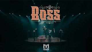 MIRROR 《BOSS》Official Music Video