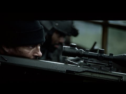 Ver Ghost Recon Alpha – Official HD Film en Español