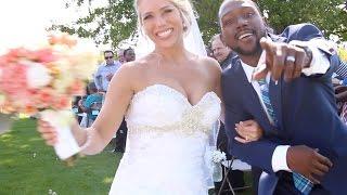Travontae & Shelby Payne Wedding Highlight Montage