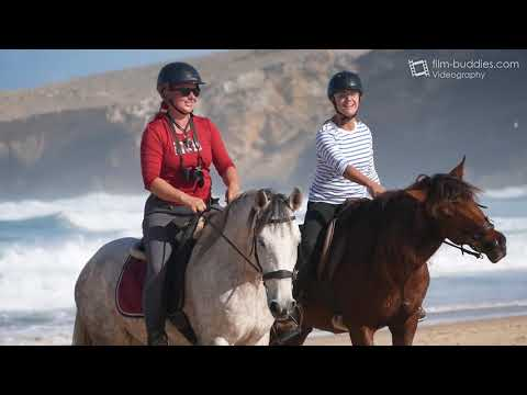 Portugal Beach Horseride Mp3