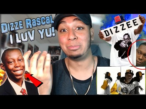 Dizzee Rascal  I Luv U Reaction Retro SeriesUK Rap Trap Grime REACTIONFix up look sharp next?