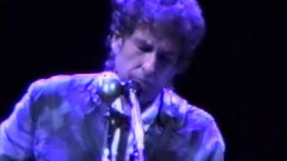 Bob Dylan - Love Sick (Bournemouth, October 1, 1997)