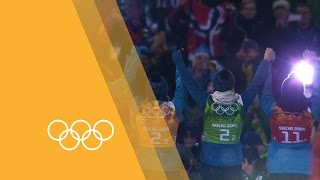 Olympics: Olympic scholarships for athletes - Sochi 2014