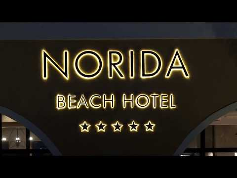 Kos Hotel Norida Beach