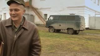 К.О.Т.- коренной обитатель тюрьмы (2010) документальный фильм