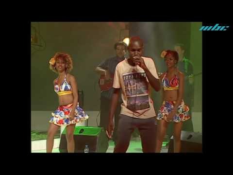 Friday Live - Le Group Island Soul
