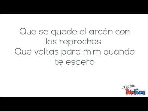 Vanessa Martín feat Matias Damasio- porque queramos vernos (letra)