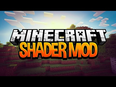 HOW TO: DOWNLOAD REALISTIC SHADERS ON MINECRAFT 1.14.4!! ( Mac OSX)
