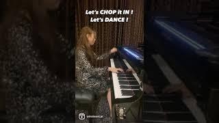 It Chopin ! By Winnie Oscar