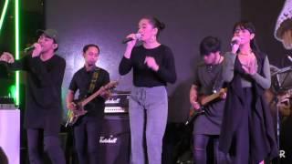 GAC (Gamaliel Audrey Cantika) - Cinta