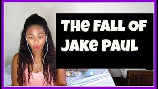 Baixar The Fall Of Jake Paul Feat  Why Don't We Official Video | Reaction
