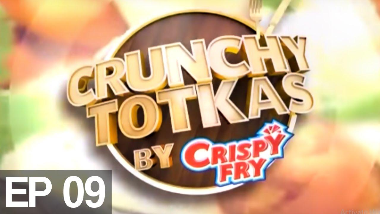 Crunchy Totkas- Crispy Chicken & Crunchy Noddles - Episode 9 Full HD - Express Entertainment