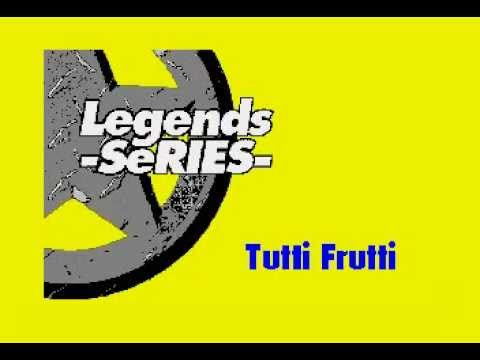 Little Richard - Tutti Frutti (karaoke)