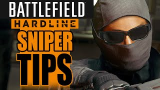 Learning to Snipe - Tips for Snipers - Battlefield Hardline
