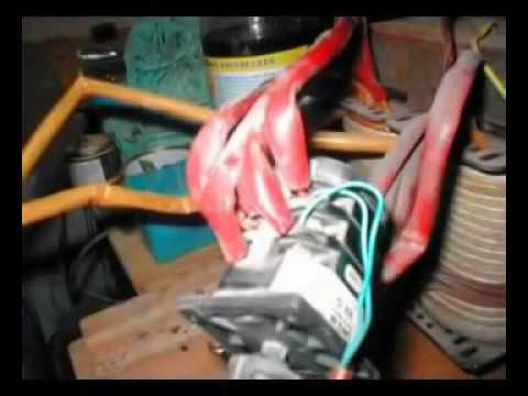 Do it yourself mig welder youtube solutioingenieria Gallery