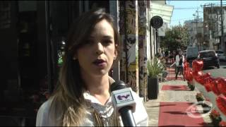 Adolfo Olinto aumenta vendas com ação especial para Dia dos Namorados