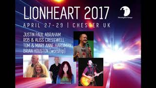 LionHeart | Going to Heaven | Justin Paul Abraham