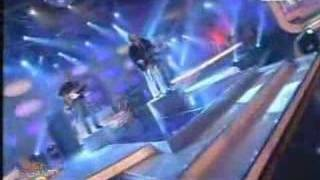 chris norman lay back in the arms of someone 2004