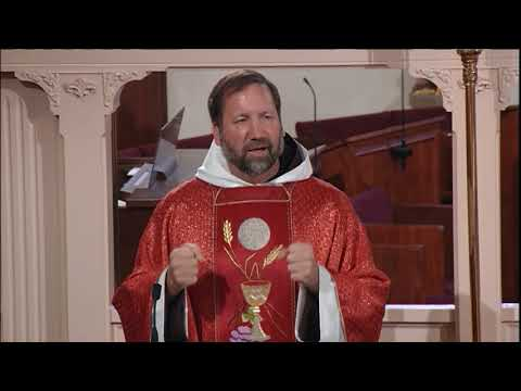 Daily Catholic Mass - 2017-09-16 - Fr. Mark