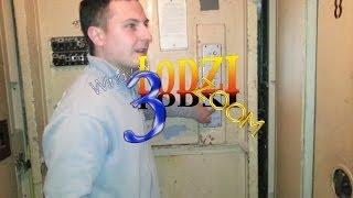 Windy w Łodzi ZOOM 3: Episode 16 - Warszawa, cz. III