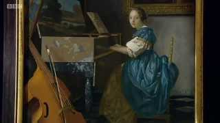1/4 The madness of Vermeer - Secret Lives of the Artists