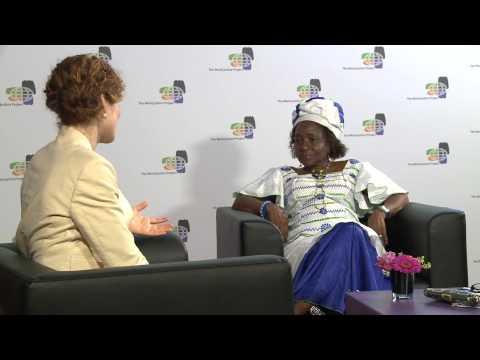 Interview: 50/50 Project, Sierra Leone