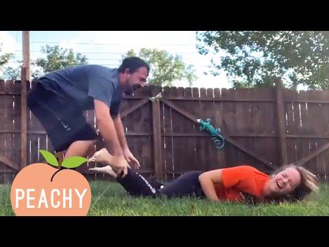 🌊 Best Summer Fails 😎 | Peachy's Funniest Videos 2020