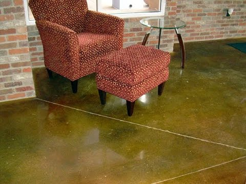 Concrete and Marble Polishing in Tucson Arizona - Cement Stainers.com LLC