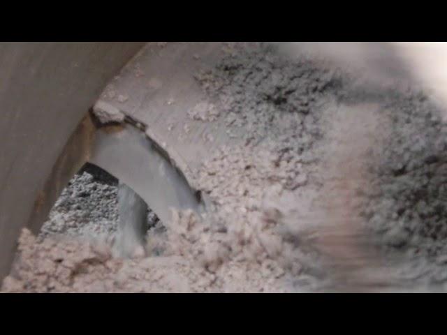Şirin Makina - SRN-BTP 500kg Refrakter Pan Mikseri
