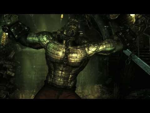 Batman: Arkham Asylum GAME TRAINER v  +12 Trainer - …