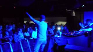 DJ HAZARD @ MASTERS OF DRUM AND BASS