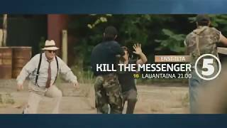 TV5 Finland - Kill the Messenger Movie Promo 2017