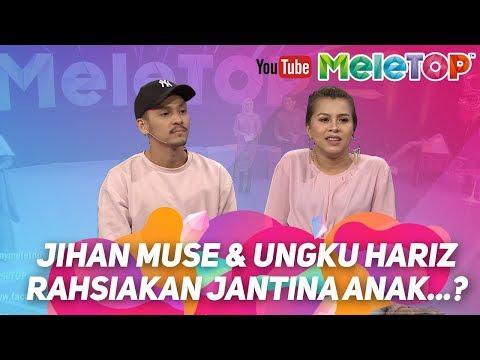 Jihan Muse & Ungku Hariz rahsiakan jantina anak...mahukan kejutan | Hi Mommy Jihan