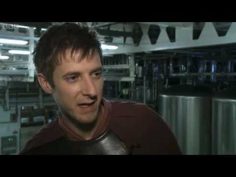 Doctor Who Confidential : Season 6 Episode 5 - Introduction to A Good Man Goes to War