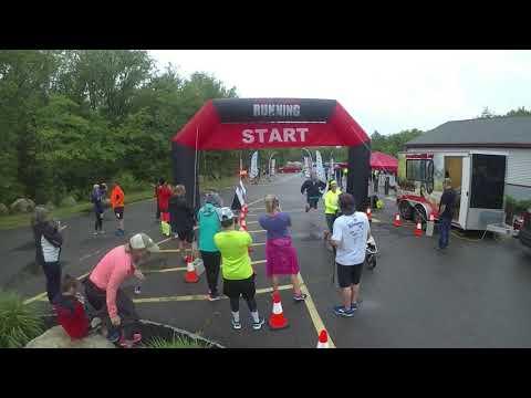 2019 Run Walk For Mental Health 5K Video Results