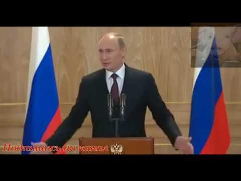 В.В.Путин об критическом уровне нефтяных цен в октябре 2014 г.