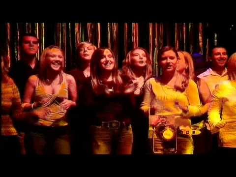 Bananarama : Venus (BBC1 17th December 2005) : HIGH QUALITY
