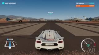 Forza Horizon 3 Top 5 Fastest Drag Cars