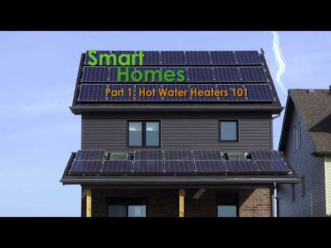 177. Hot Water Heaters 101 – Finding the best high efficiency heater
