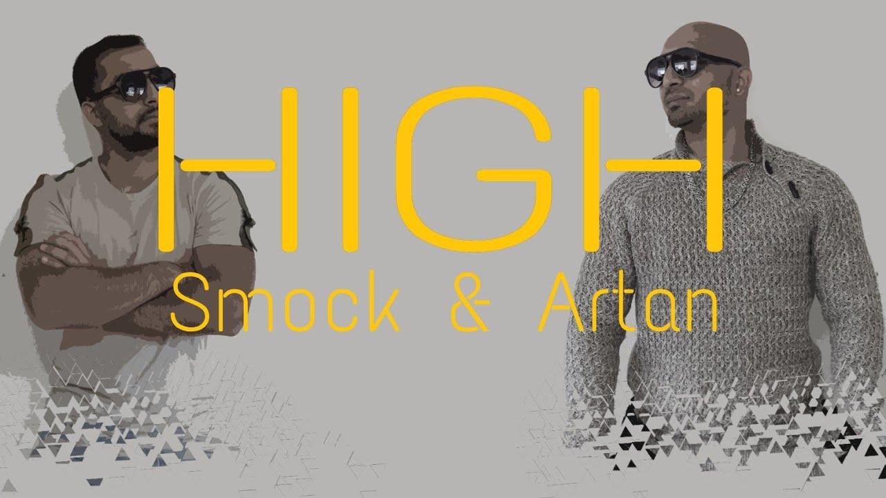 Smock & Artan ► HIGH ◄ prod.by Green Master Beats